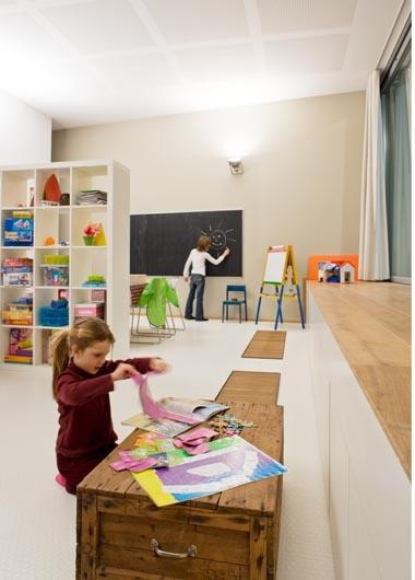 Expedit de Ikea en habitaciones de niu00f1os : Kidsmopolitan